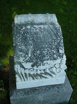 Walter M. Gross