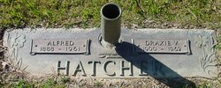 Draxie Vanola <i>Watson</i> Hatcher