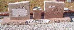Milton E Caldwell