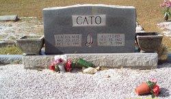 PFC Clifford Cato
