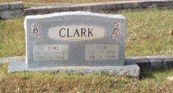 Ione G Clark