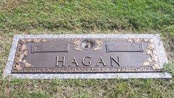 Albert Ross Hagan