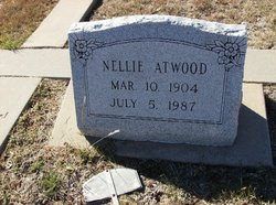 Nellie Atwood