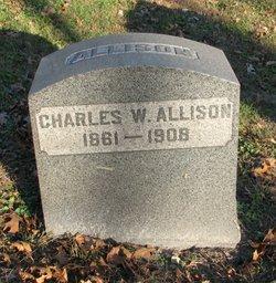 Charles Walter Allison