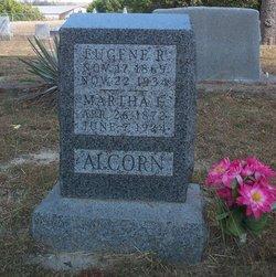 Eugene Reece Alcorn