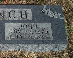 John Claunch
