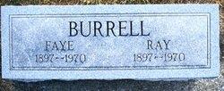 Raymond Ray Burrell