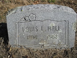 Louis L. Hall