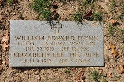 William Edward Flynn, Jr
