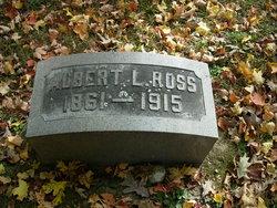 Albert L Ross