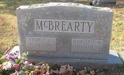Charles Francis McBrearty