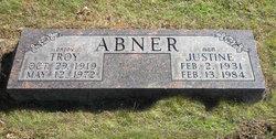 Troy Abner
