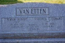 Elwyn Robert Bim Van Etten