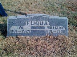William Issac Boone Fuqua
