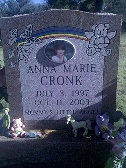 Anna Marie Cronk
