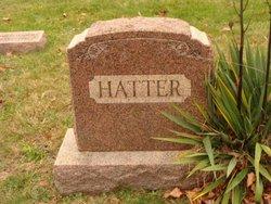 Irene M <i>Hatter</i> Hoffman