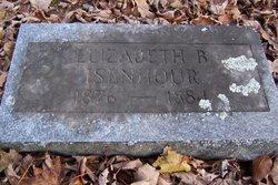 Elizabeth B. Lizzie Isenhour