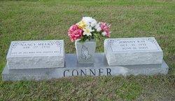 Nancy <i>Meeks</i> Conner
