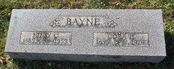 Henry Cleveland Bane Bayne