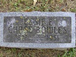 Jessie Emily <i>Bingham</i> Bowles