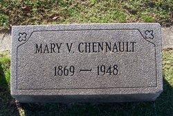 Mary Chennault