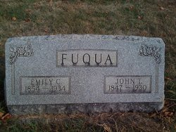 John Thomas Fuqua