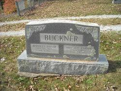 Emma Jane <i>Lanning</i> Buckner
