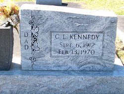 Charles Louis Kennedy, Sr