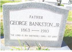 George W. Bankston, Jr