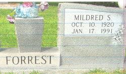 Mildred <i>Starkey</i> Forrest