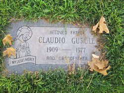Claudio Gurule