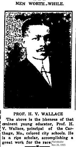 Hugh Victor Wallace
