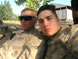 LCpl Dakota Ray Cody Huse