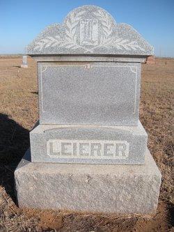 Melissa A. <i>Leierer</i> Leierer