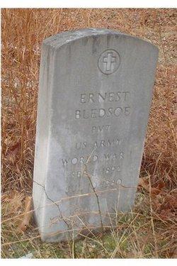 Ernest Bledsoe