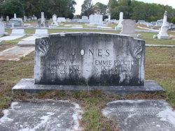 Riley Wright Jones