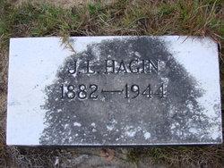 J L Hagin