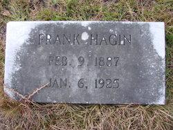 Frank K Hagin
