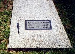 Aline Blackburn