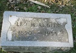 Leo M. Lee Anglin