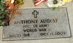Anthony August