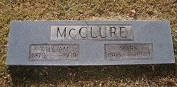 william mcclure  added by  karen leftwich tomlinson