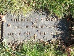 Charles Graham Striker