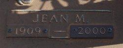 Jean M. Fowler