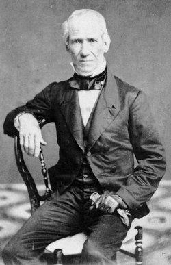 William Ford DeSaussure