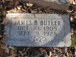 James Berven Butler