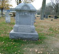 Pvt Alexander S. Crane