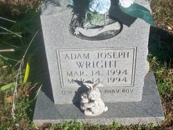 Adam Joseph Wright
