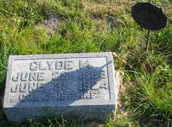 Clyde Mike Boyd