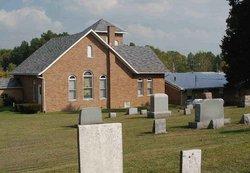 Ebenezer Methodist Episcopal Cemetery
